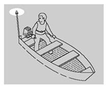 7 metreden küçük teknelerde seyir fenerleri